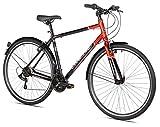 Concord SC700 Men's Hybrid Bike, Large