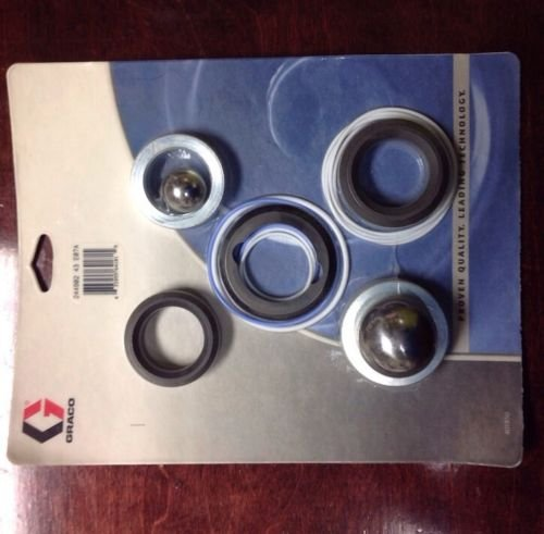 Graco 244902 packing kit for Xtreme Tuffstack 220 sprayer...