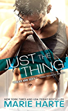 Just the Thing (The Donnigans Book 2)