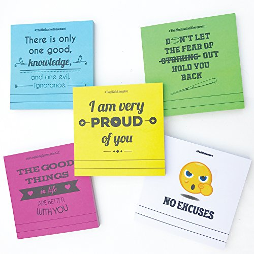 Quotes On Sticky Notes: Sticky Notes Motivational Quotes