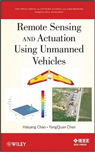 Remote Sensing and Actuation Using Unmanned Vehicles IEEE Press ...