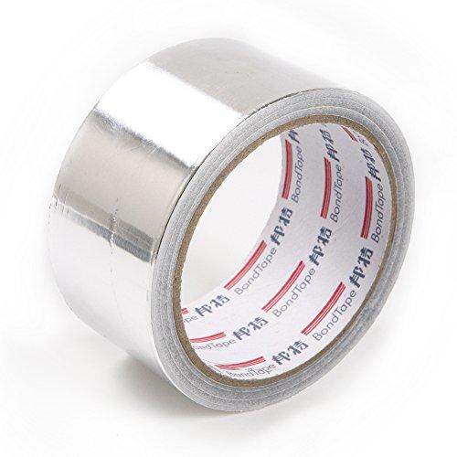 Atoplee 20m X 48 mm Aluminum Waterproof Repair Foil Tape