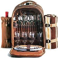 Hap Tim  picnic backpack bag