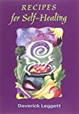 img - for Recipes for Self Healing book / textbook / text book