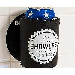 "Shakoolie - ""Make Showers Great Again"" - Shower Beer Holder"