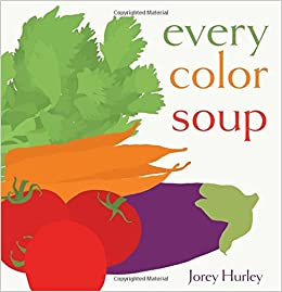 Image result for every color soup