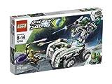 LEGO Space Vermin Vaporizer 70704