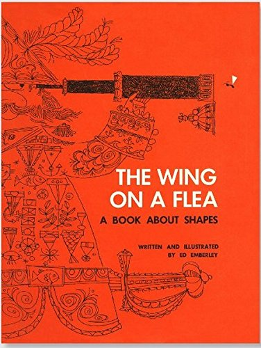 The Wing On A Flea ebook