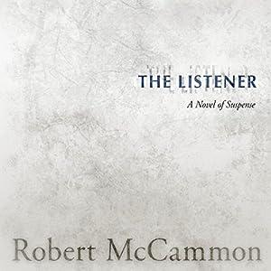 The Listener Audiobook
