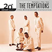 20th Century Masters: The Millennium Collection: Best Of The Temptations, Vol. 1 - The '
