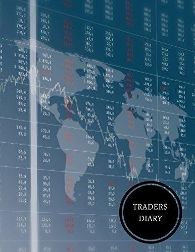 51Wj TJp8SL - Traders Diary: Trading Log