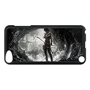 Tomb Raider iPod Touch 5th Generation/5th Gen/5G/5 Case