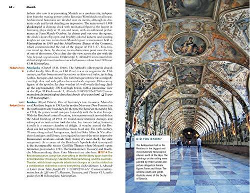 51Wj0flnkqL - Fodor's Essential Germany (Full-color Travel Guide)