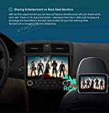 XTRONS Android 10.0 Car Stereo Radio Player 10.1