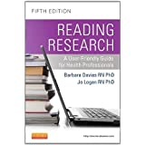 Reading Research: A User-Friendly Guide for Health Professionals