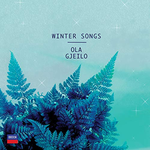 Winter Songs (Wake Harmony)