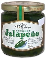SOMETHING SPECIAL Gourmet Jalapeno, 300-Gram
