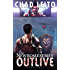 Outlive (The New Rome Series, #1) (The Baggers Trilogy)