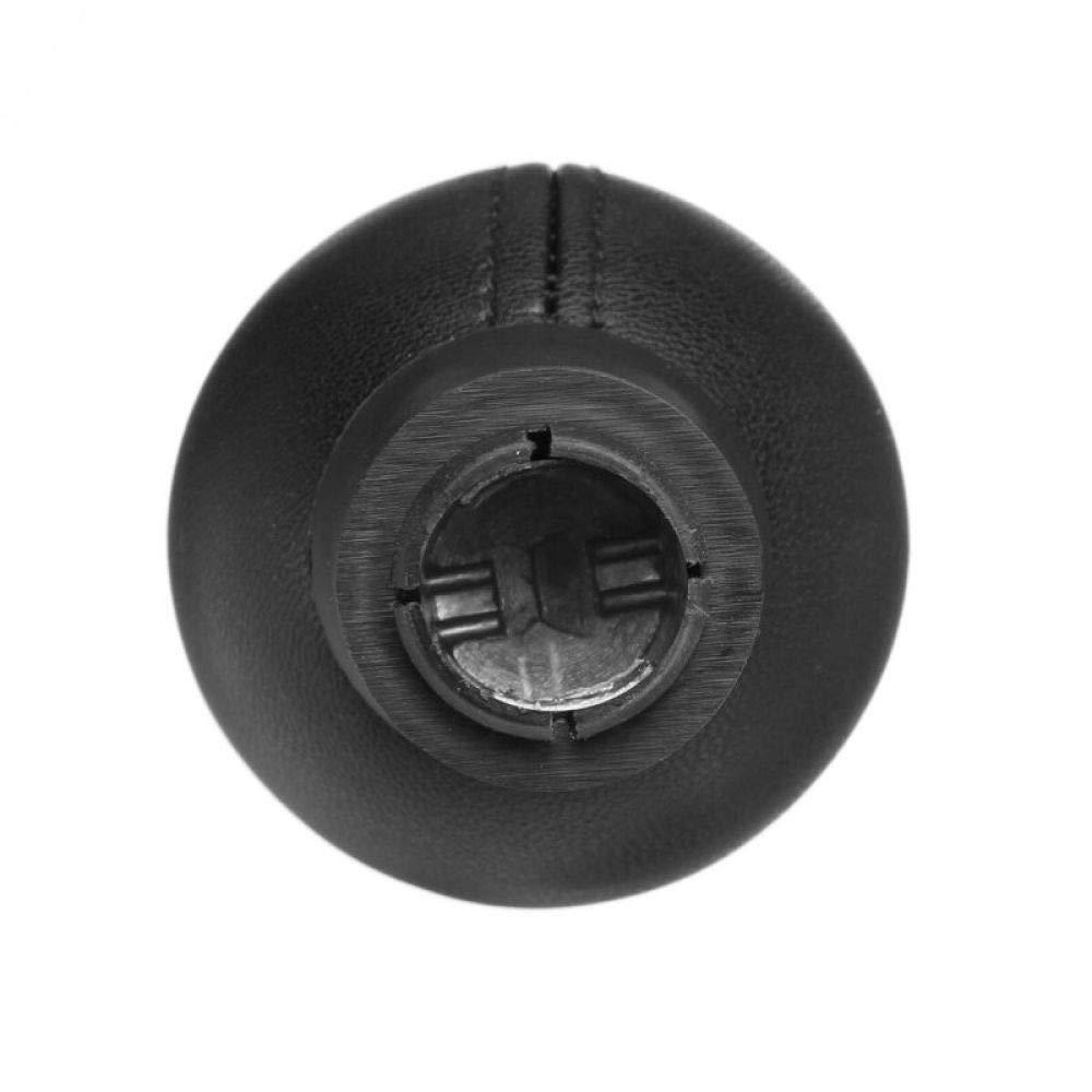 ZHOUMOLIN 5 6 Speed Gear Stick Shift Knob,for Mini Cooper R55 R56 R57 R59 F55 F54 Ball Head Shifts Handball Gear Head Shift Head 5//6 Speed
