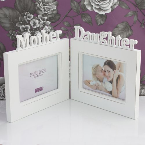 Mother Daughter Photo Frame Amazoncouk Baby
