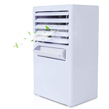 amazon com vshow personal air cooler mini air conditioner rh amazon com