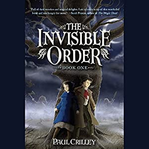 The Invisible Order Audiobook