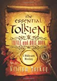 img - for The Essential Tolkien Trivia and Quiz Book: A Middle-earth Miscellany book / textbook / text book