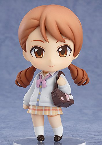 51Wj3hj5BAL Good Smile The Idolmaster Cinderella Girls: Karen Hojo Nendoroid Action Figure