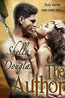 The Author by [Douglas, Shelly]