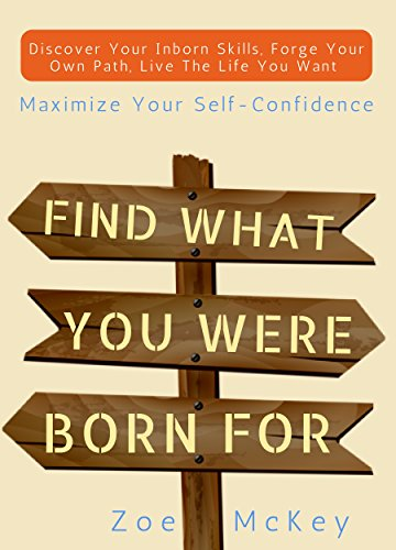 Amazon find what you were born for discover your strengths find what you were born for discover your strengths forge your own path fandeluxe Images