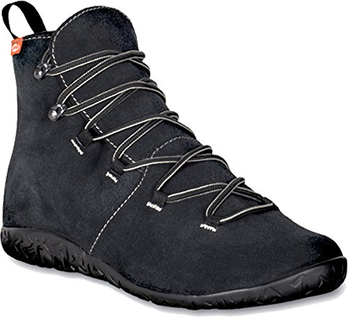 Lizard KROSS Urban MID Suede: carbon