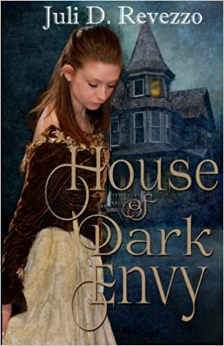 Book House of Dark Envy