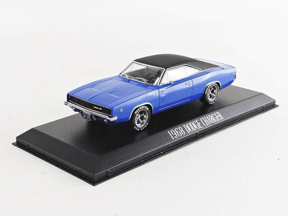 Greenlight Collection 86531 Color Azul y Negro Coche en Miniatura de colecci/ón