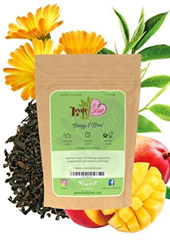 Energy 16 Tea Bags - 8