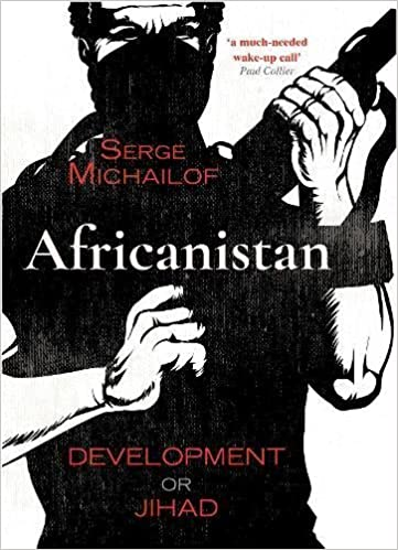 """""""Africanistan"""": the triple challenge posed by Sub-Saharan Africa"""