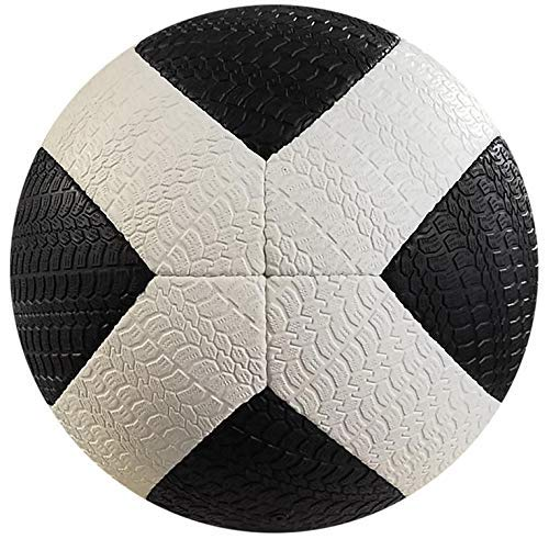 American Challenge X-Trainer Rubber Ball