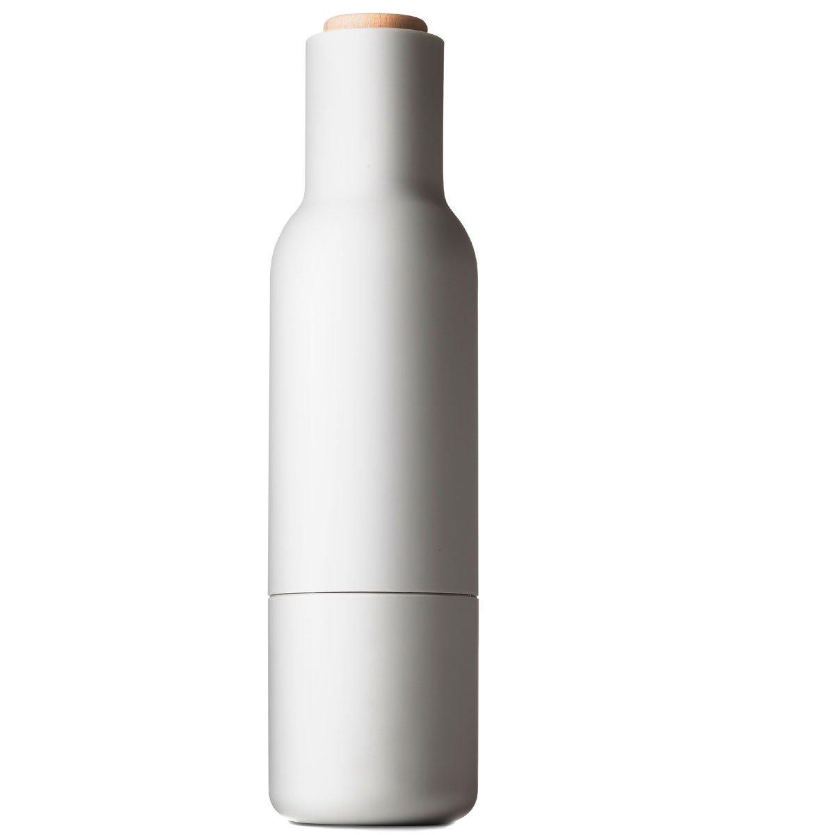 MenU, molinillo de especias minimalista de diseño