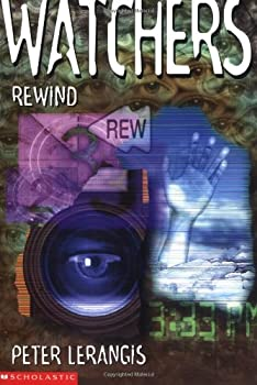 Rewind 0590109979 Book Cover