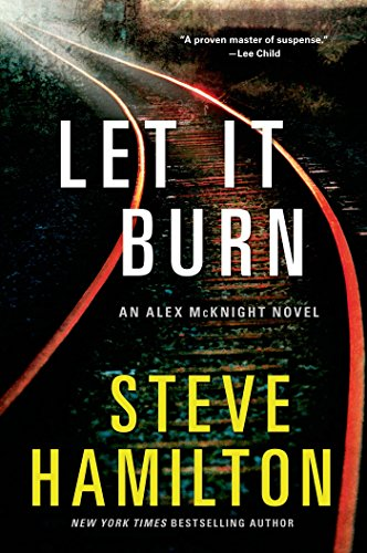 Let it Yearn: An Alex McKnight Novel