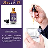Zenapin IR - All-Natural Advanced Liquid Calming
