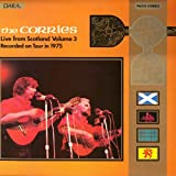 The Corries: Live From Scotland: Volume 3: Import
