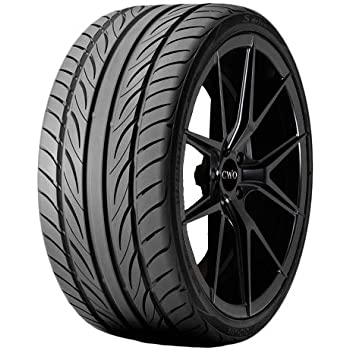 Amazon.com: Yokohama S-Drive Performance Radial Tire - 185 ...