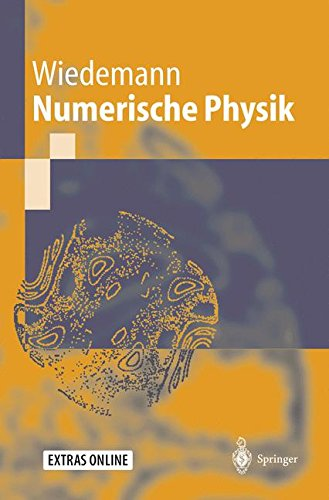 Numerische Physik (Springer-Lehrbuch)