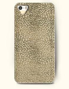 diy phone casePhone Case For iPhone 5 5S Light Yellow And Black Leopard Pattern - Hard Back Plastic Case / Animal Print / SevenArc ...diy phone case