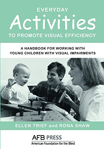Everyday Activities to Promote Visual Efficiency: A...