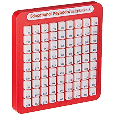 Small World Toys Preschool - They Keep Multiplying Math Keyboard: Industrial & Scientific