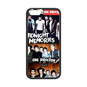 """One Direction Little Things Case For Apple Iphone 6,5.5"""" screen Cases GHLR-T430442"""