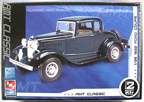 1932 ford model - 8