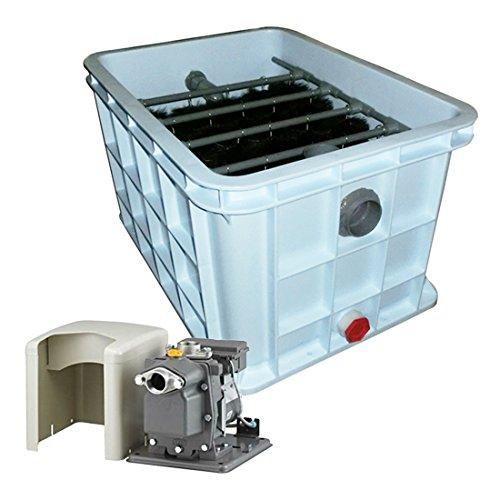 3~5tの池用濾過槽+日立 ビルジポンプ B-P100X B-P100X ビルジポンプ 60Hz(西日本用)単相100V B074S43Q24 B074S43Q24, 【公式】:f2262462 --- ijpba.info