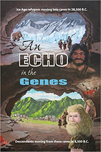 Book An Echo in the Genes